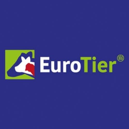 EuroTier –Logo –Referenz ACETEC