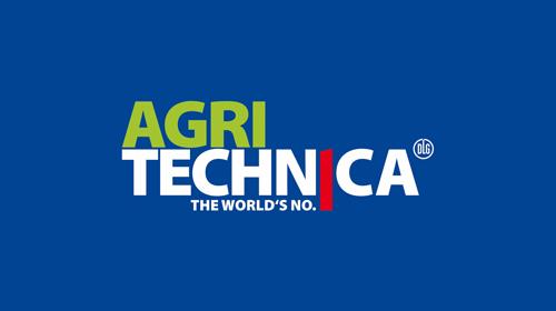 AGRITECHNICA –Logo –Referenz ACETEC