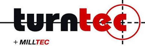 Logo turntec + MILLTEC –Referenz ACETEC