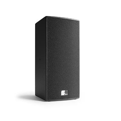Lautsprecher Fohhn Easyport FP2CD Akku-LS m. Mikrofon