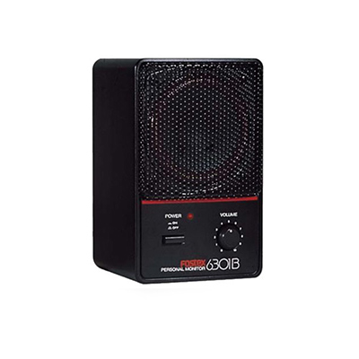 Fostex 6301BX Studiomonitor