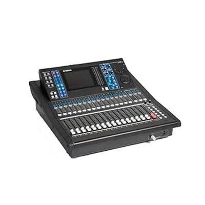 Yamaha LS9-16 Digital-Mischpult – Audiotechnik mieten bei ACETEC
