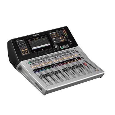 Mischpult Yamaha TF-1 – Audiotechnik mieten bei ACETEC