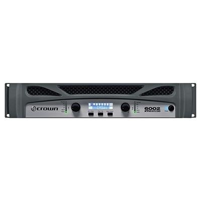 Crown XTi6002–Audiotechnik mieten bei ACETEC