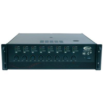 Verstärker Sirius Pro MXC8