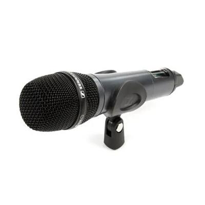 Mikrofon Sennheiser MMD835-1BK – Audiotechnik mieten bei ACETEC