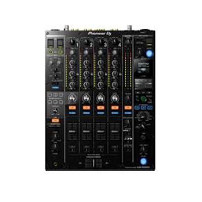 Pioneer DJM-900NXS2 –Audiotechnik mieten bei ACETEC