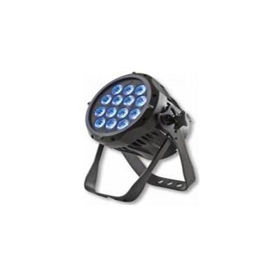 Tourled LED Par Scheinwerfer / Floorspot schwarz