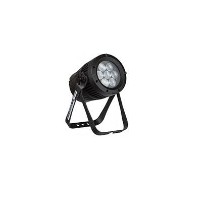 LED Mini Par Scheinwerfer / Floorspot schwarz