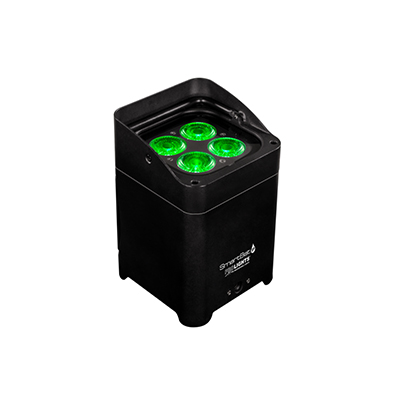 Prolights Smartbat – Lichttechnik mieten bei ACETEC