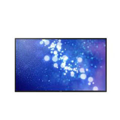 65″ Samsung DM65E