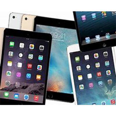 Apple iPad versch. Modelle mieten bei ACETEC