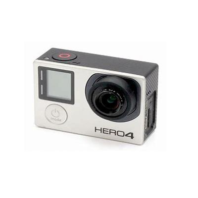 GoPro Hero 4 mieten bei ACETEC