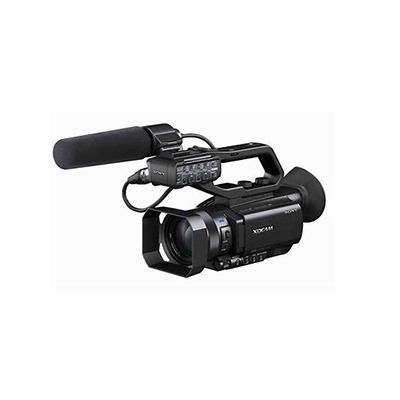 SONY PXW-X70 Camcorder – ACETEC