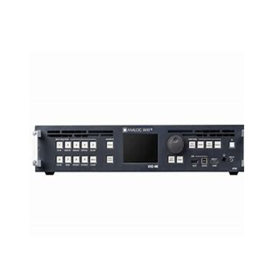 Analog Way Vio 4K inkl. Expansion Interface OPT-4K60P