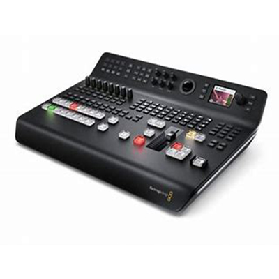 Blackmagic Design Televsion StudioPro 4