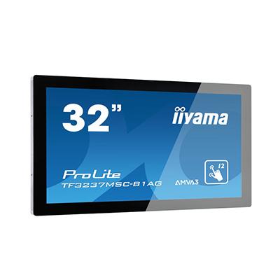 32″ Iiyama Prolite TF3237MSC-B1AG – ACETEC