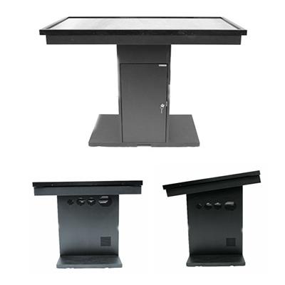 55″ Multitouch-Tisch 0° oder 15° Neigung