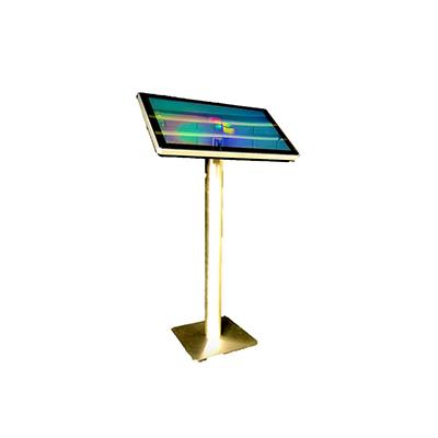 21,5″ Touch-Computer-Stele –ACETEC